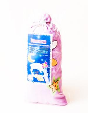 Баюшки-баю ( детскаядля сна) 10 см* 20 см