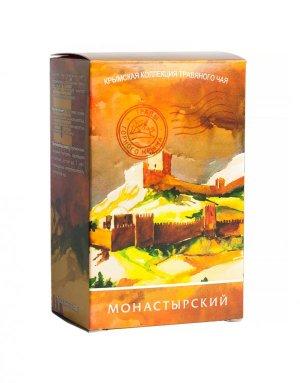 Монастырский